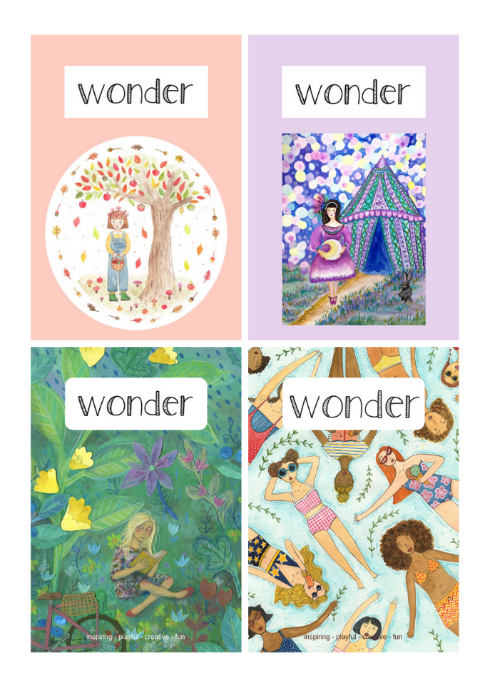 Image of Wonder Bundle One