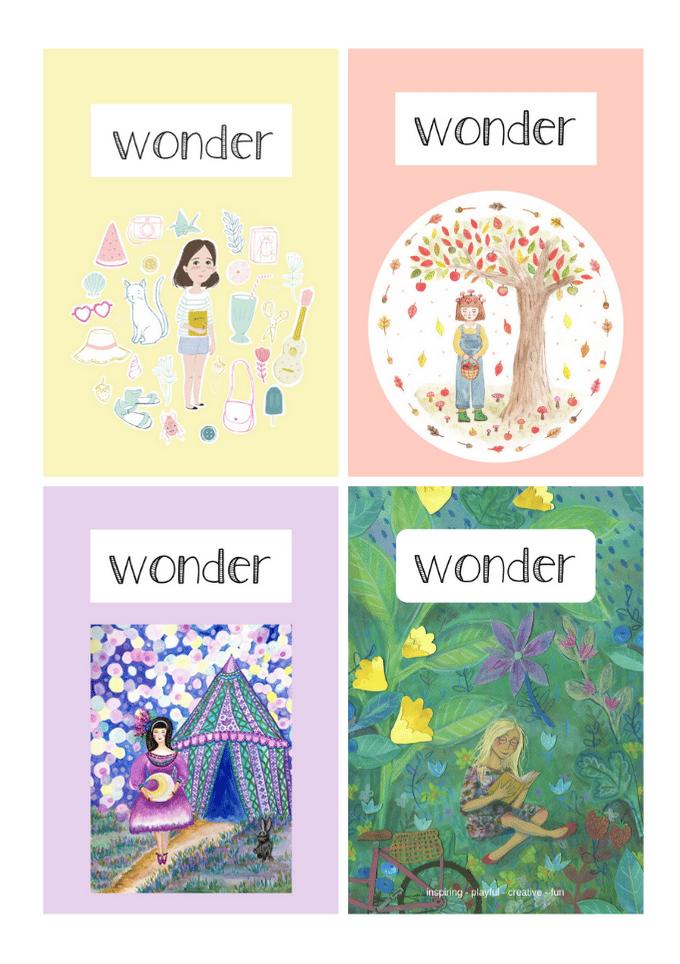Image of Wonder Bundle Two