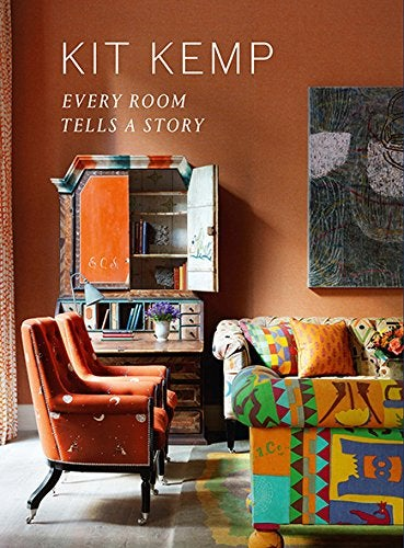 Image of Every Room Tells a Story - Kit Kemp