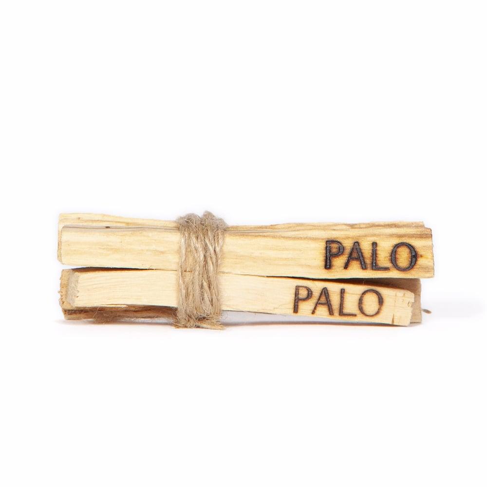 Image of paquet palo/ palo bundle