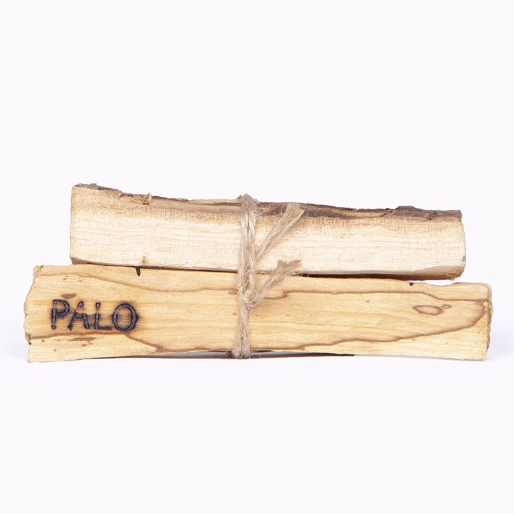 Image of paquet palo large / Large palo bundle