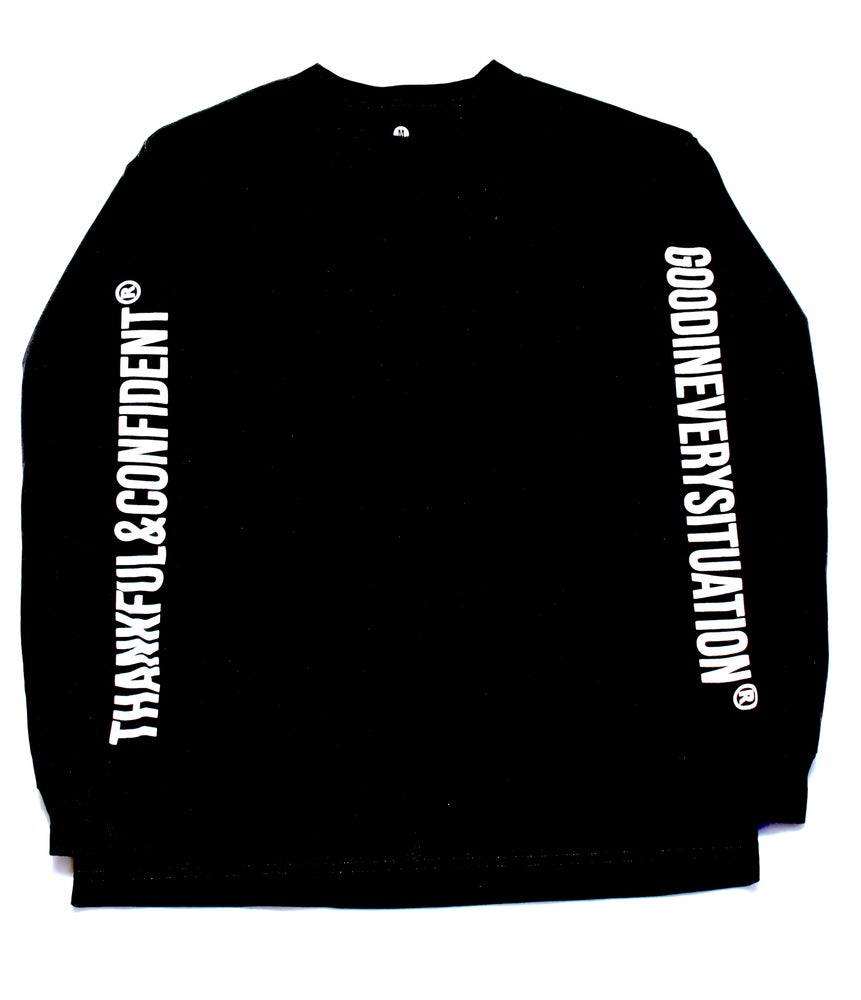 Image of BEST LONGSLEEVE IN THE WORLD (2 PACK)