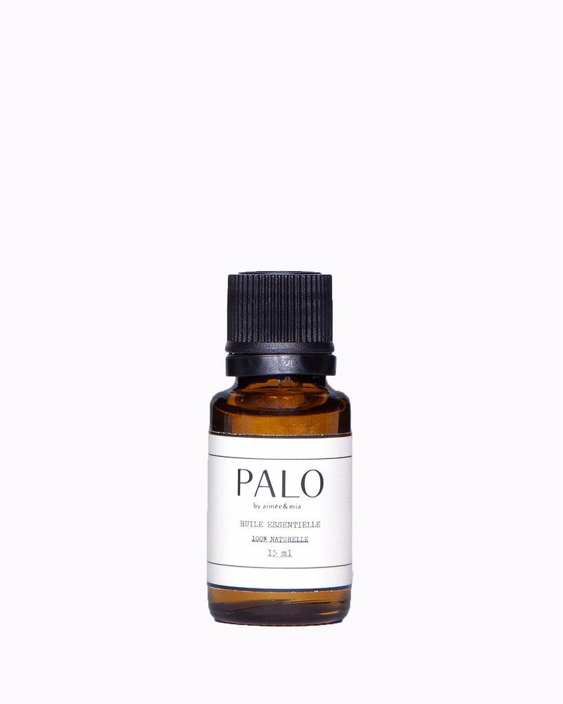 Image of huile essentiel / essential oil