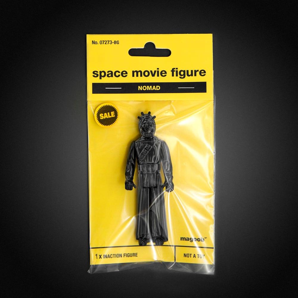 Image of SPACE MOVIE BAGGIE - NOMAD