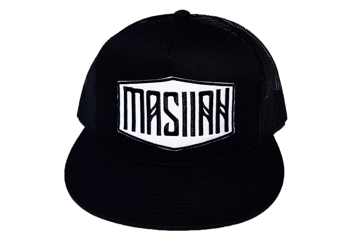 Image of Ministry Mesh Snapback