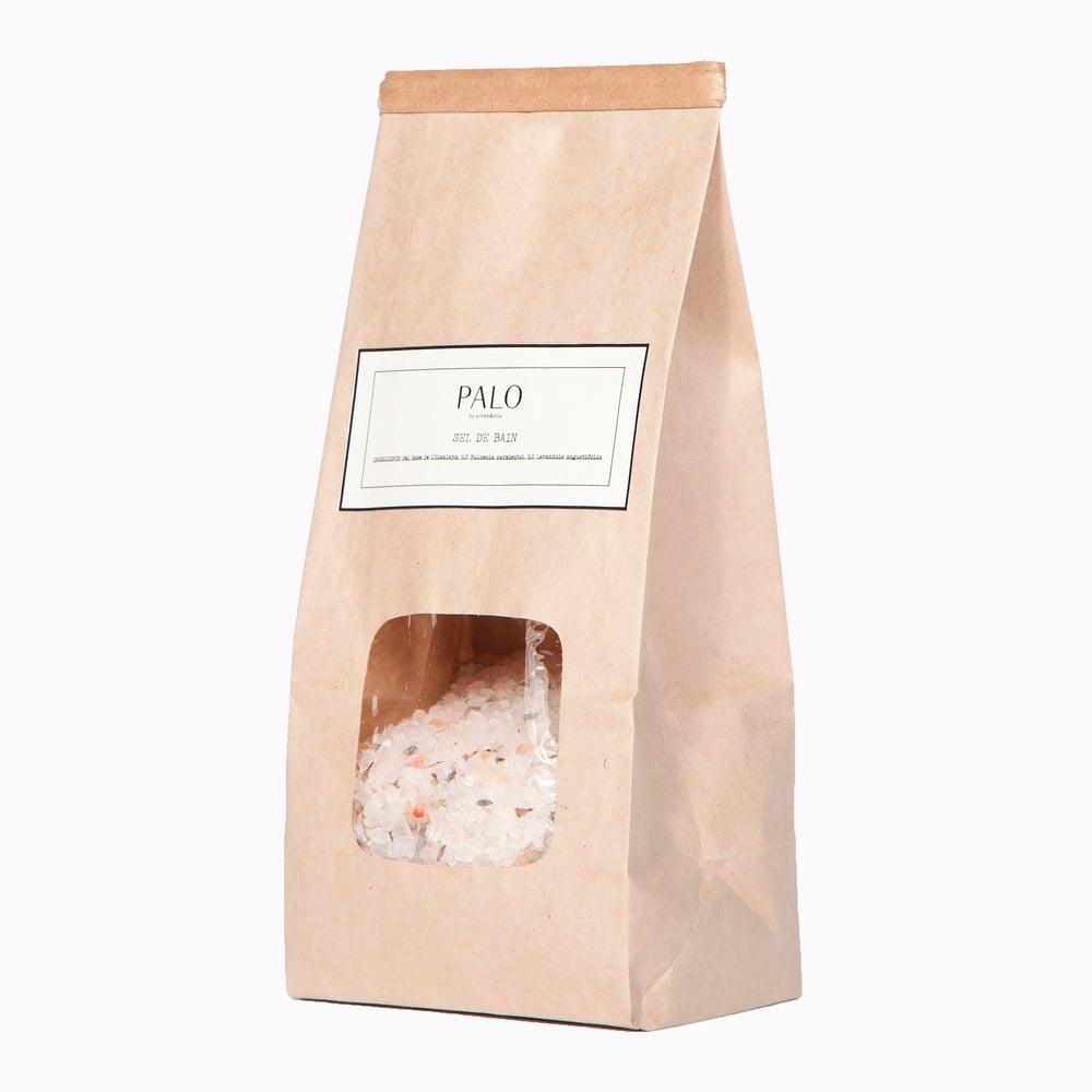 Image of Sel de bain / Bath salt
