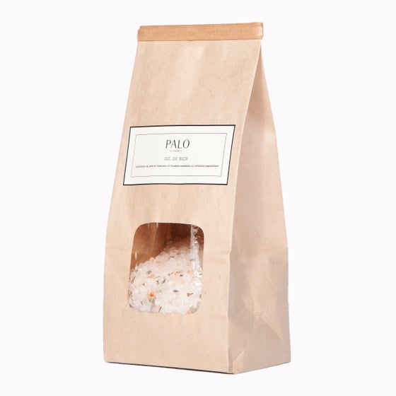 Image of Sel de bain / Bath salt