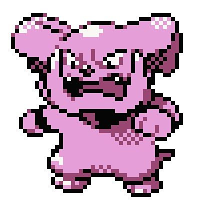 Image of Granbull Pokemon KIT