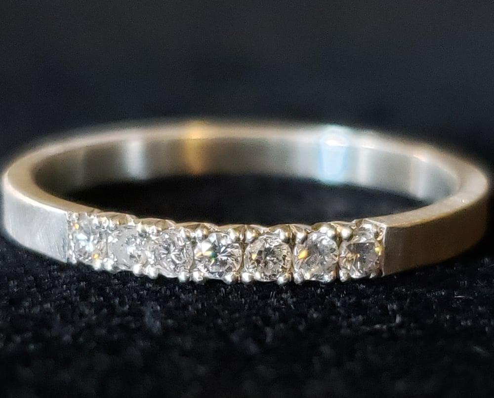 Image of Diamond stacker