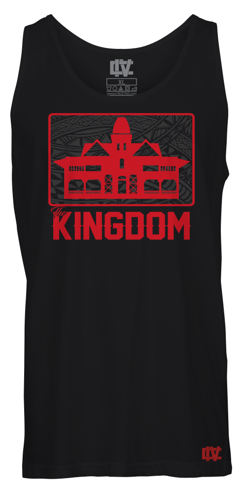 Image of Kingdom Tank Top