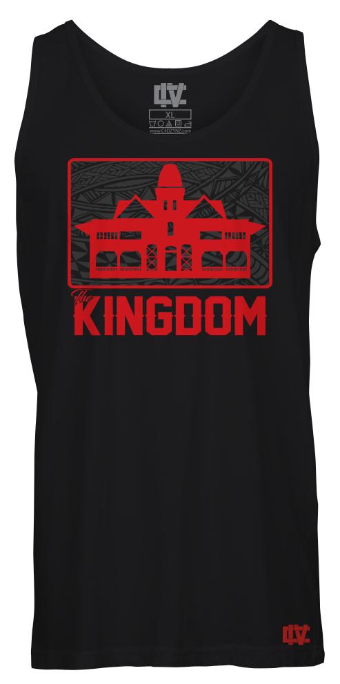 Image of Kingdom Tank Top