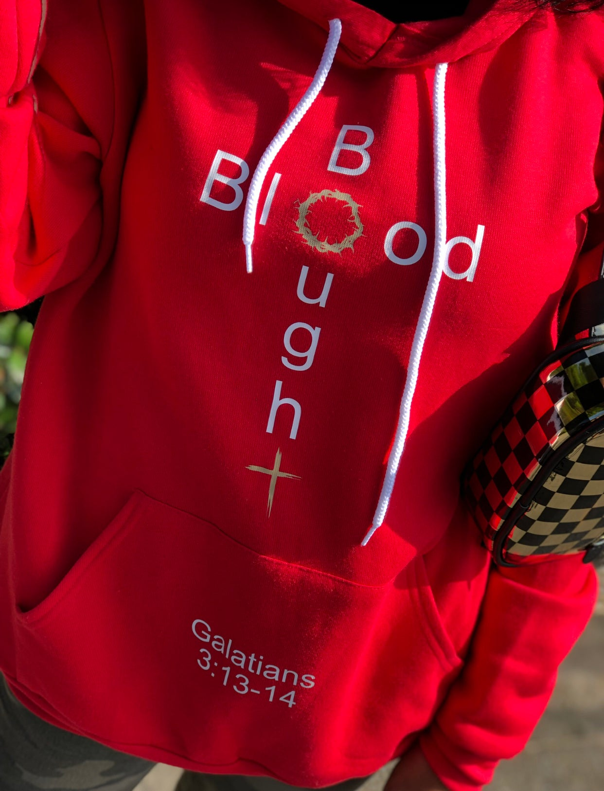 Image of Blood Bought