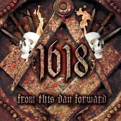 Image of 1618 - From This Day Forward CD