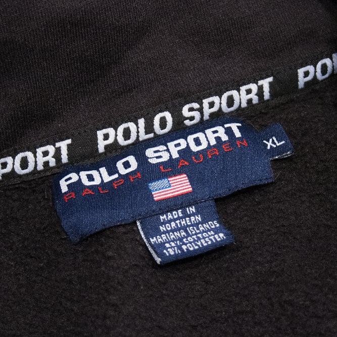 Image of Polo Sport Ralph Lauren Vintage 1/4 Zip Sweatshirt