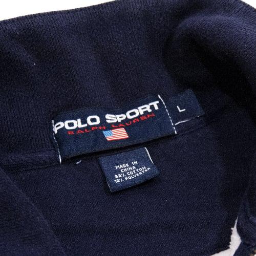 Image of Polo Sport Ralph Lauren Vintage 1/4 Zip