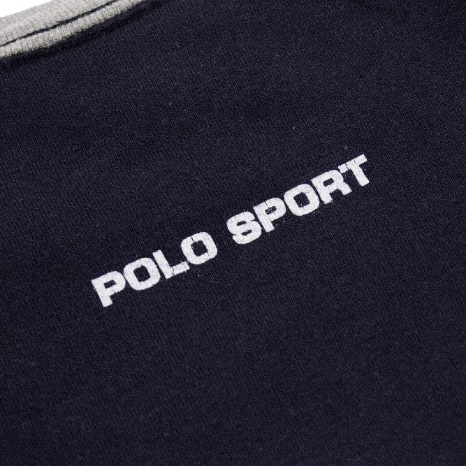 "Image of Polo Sport Ralph Lauren Vintage ""Polo 2000"" Long Sleeve Tee"