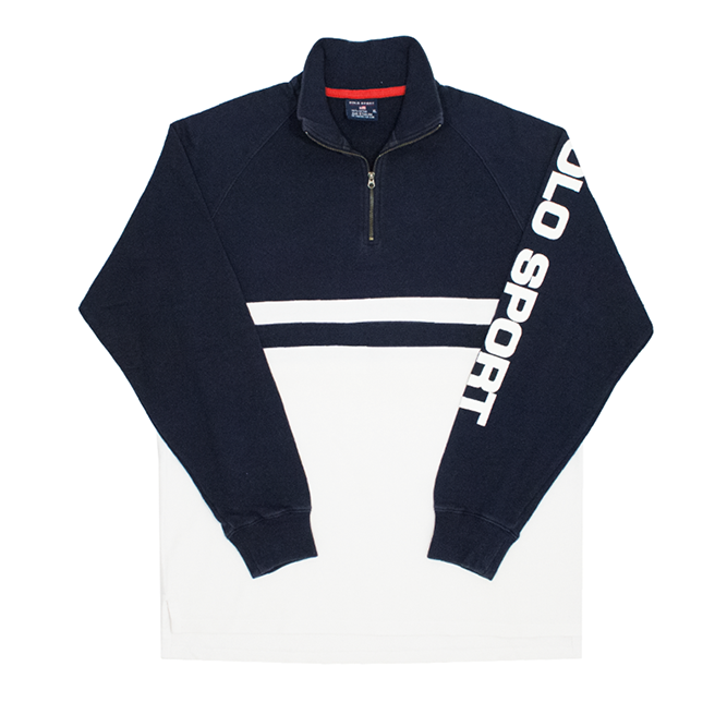Image of Polo Sport Ralph Lauren 1/4 Zip Sweatshirt
