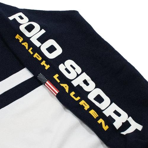 Image of Polo Sport Ralph Lauren 1/4 Zip Sweatshirt