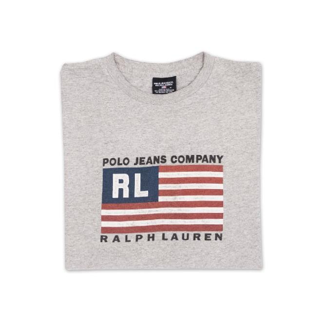 Image of Polo Jeans Ralph Lauren Vintage T-Shirt