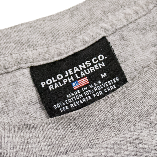 Image of Polo Jeans Ralph Lauren Vintage T-Shirt