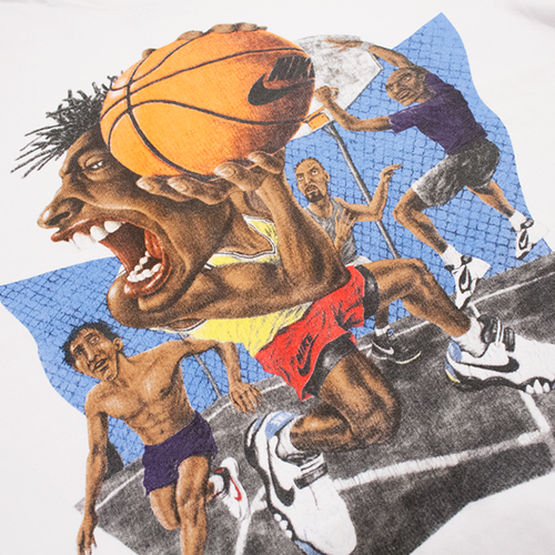 Image of Nike T-shirt