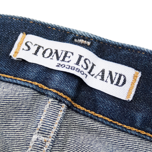 Image of Stone Island Jeans