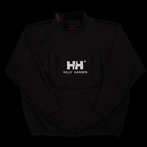 Image of Helly Hansen Vintage Anorak Windbreaker Reflective