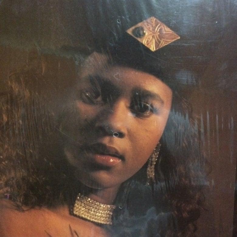 Image of Princess mthembu - Banana Lami