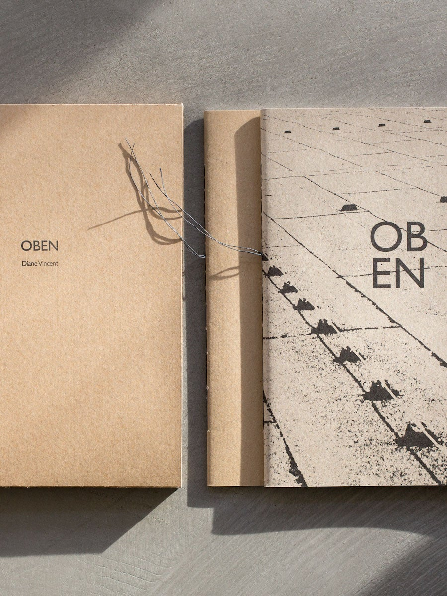 Image of OBEN Extra Edition