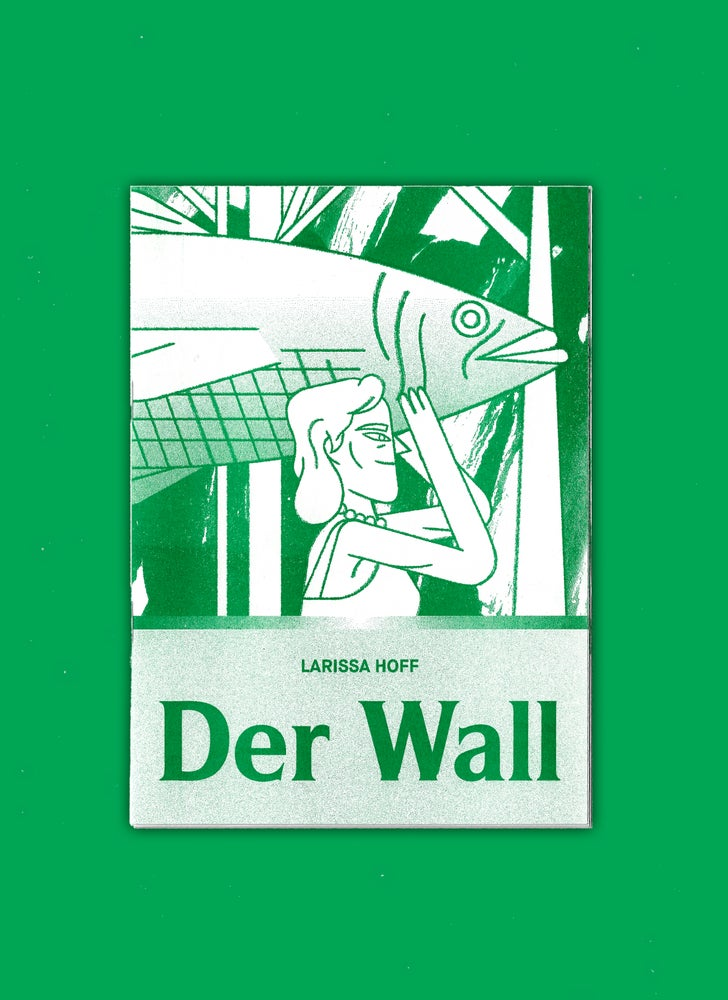 Image of Der Wall