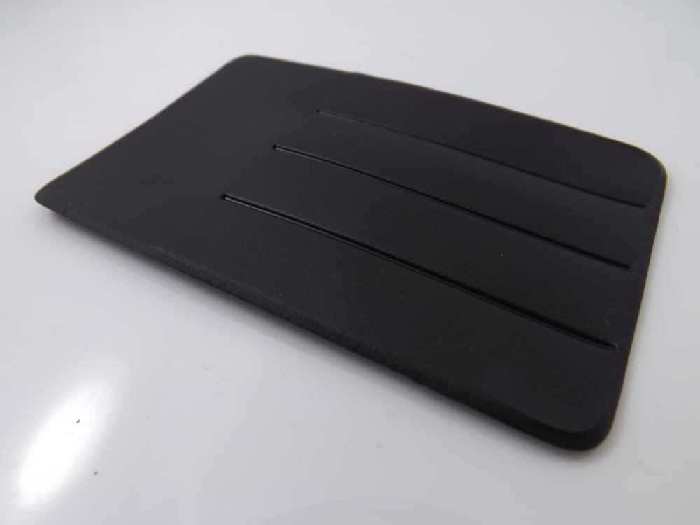 Image of Large Vinyl Case