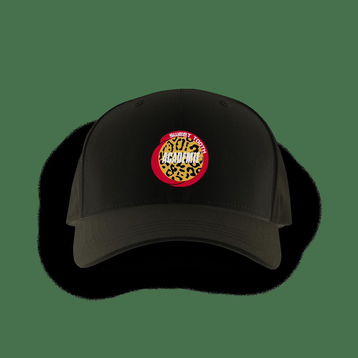 Image of STA PopRockets Hat Black