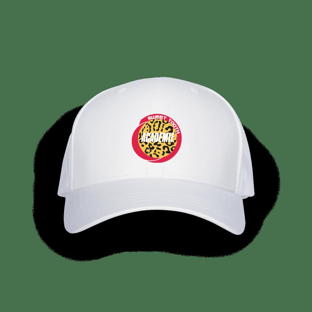 Image of STA PopRockets Hat White