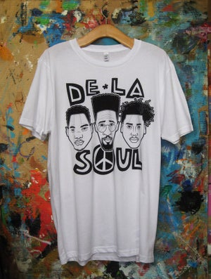 Image of De La Soul Tee