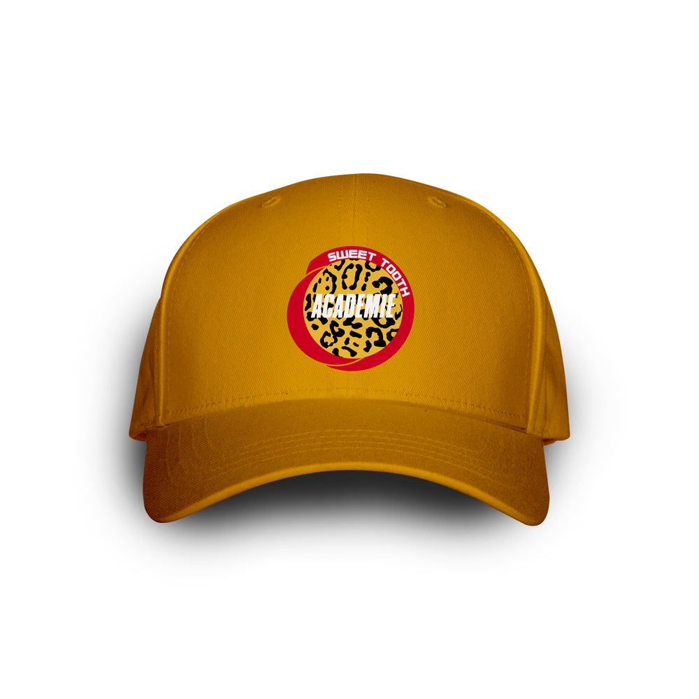 Image of STA PopRockets Hat Yellow