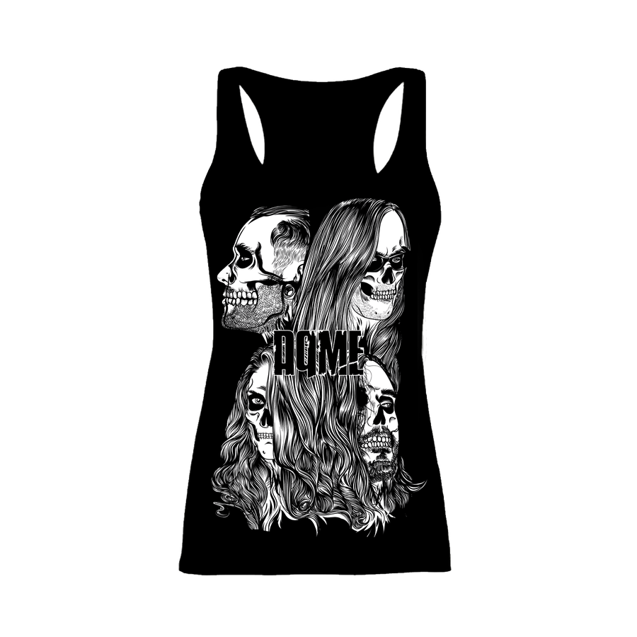 "Image of Tank Top ""Requiem"""