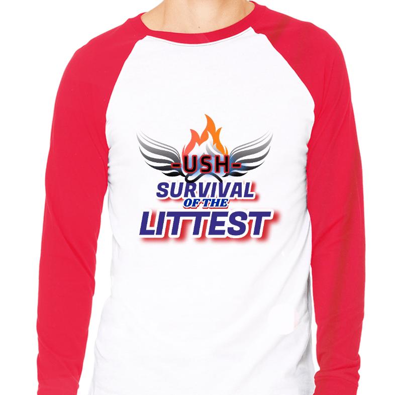 Image of Title: USH BASEBALL TOP