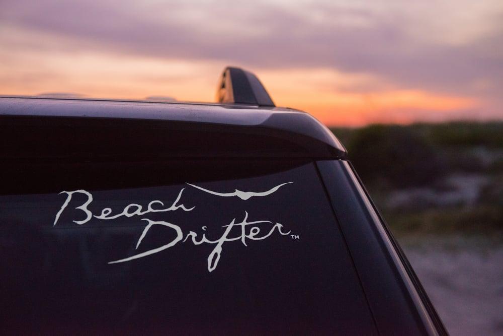 Image of Beach Drifter Decals
