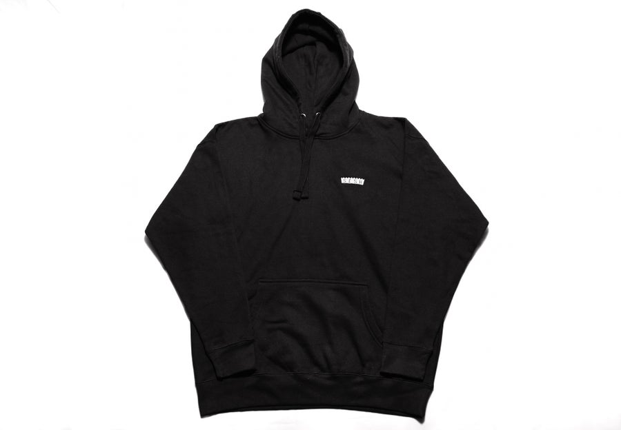 Image of SESH embroidered Hoodie