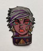 Image of Molotov Pin