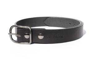 Image of Heavyweight Belt - Black