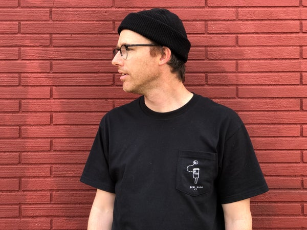 Image of Creature Pocket T