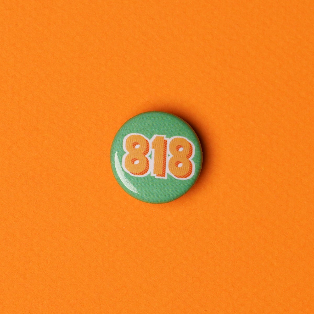 Image of 818 Button