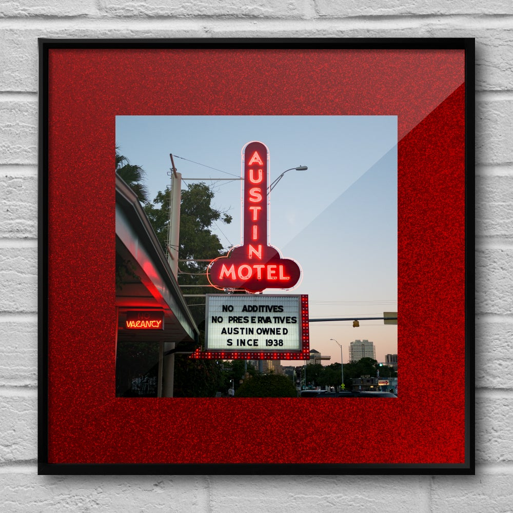 Image of Austin Motel 1
