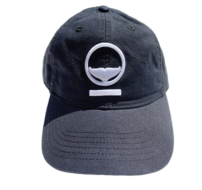 Image of Orca Tail Collegiate Cap