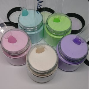 Image of Custom Mix Acrylic Powders (Universal)