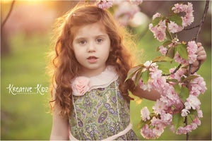 Image of Cherry Blossom Mini Session Deposit