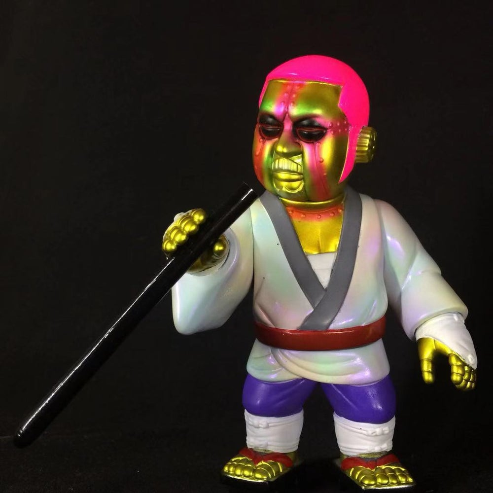 Image of Custom  Sugoroku designed by samuraidoll