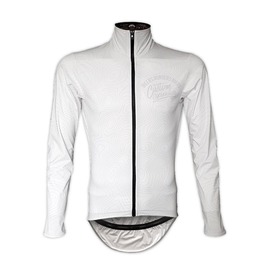 Image of Lightweight Rain Jacket