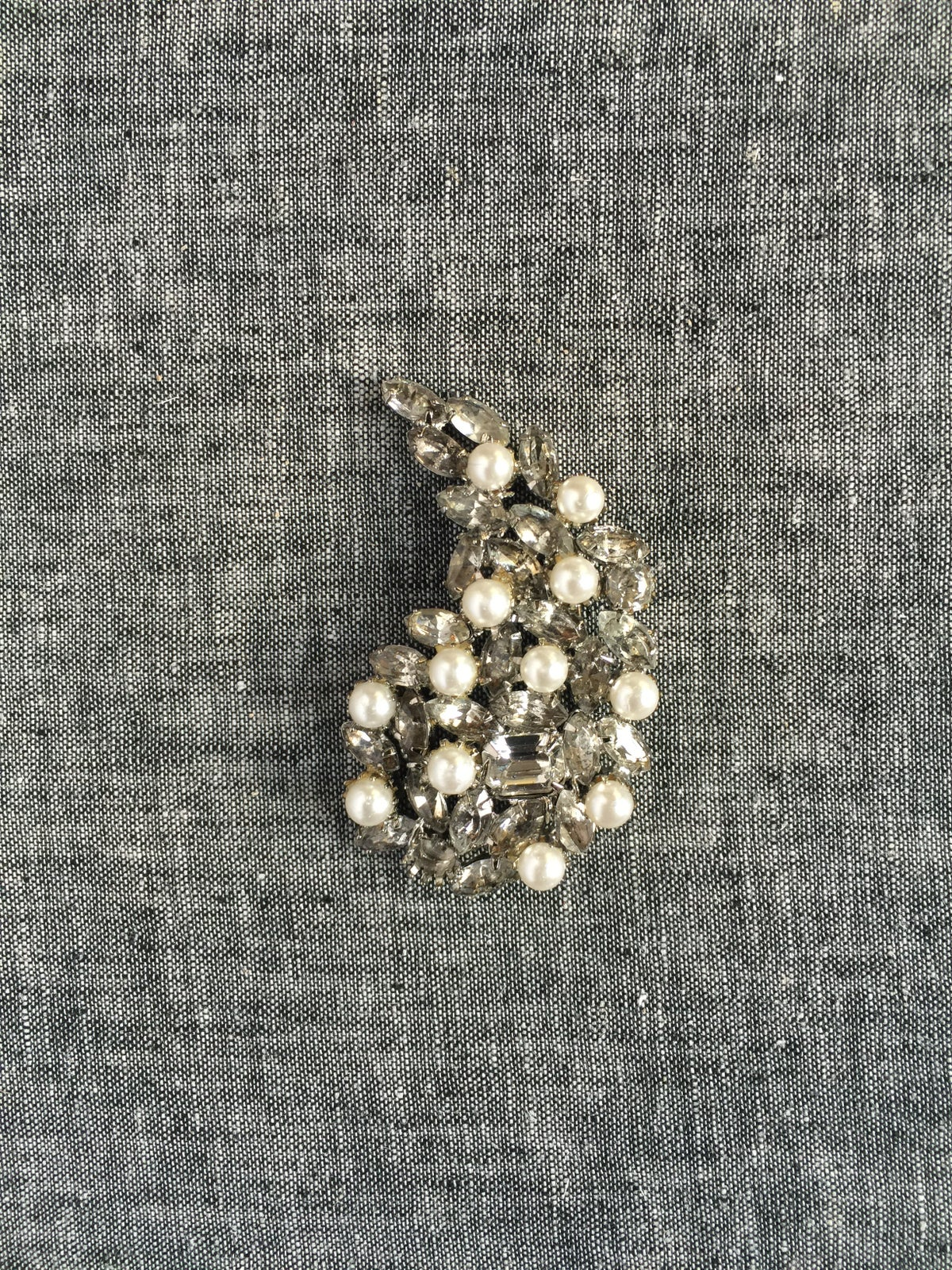 Image of Evening Brooch